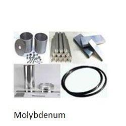 molybdenum alloys