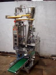 Chilli Powder Packing Machines