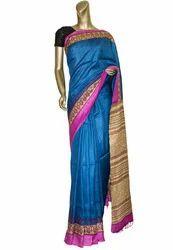 Wedding Handloom Saree