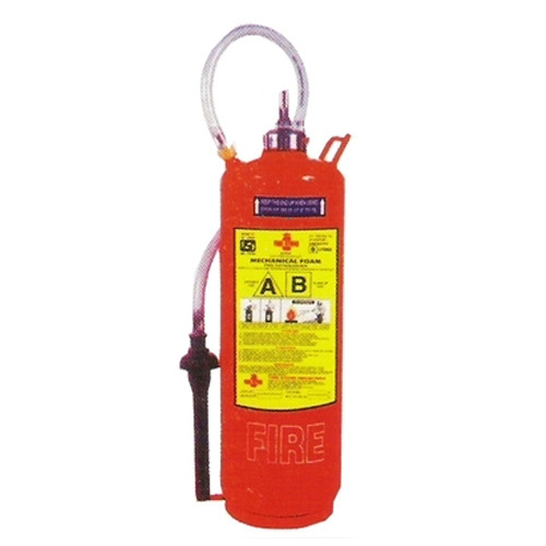 Agent Fire Extinguisher Fire Extinguisher Clean