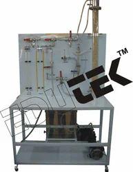 Gas Absorption Column