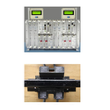 Single Section Digital Axle Counter (G36R)