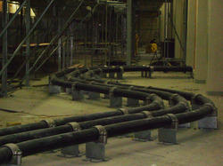 Ehv Cable Laying Work In India