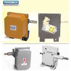 Rotary Geared Limit Switch Model GRLS