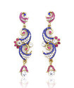 Almas Earrings