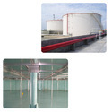 Floating Roof for Chemical Industry