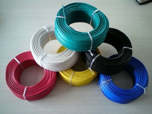 Cables And Wires - House Wire Wholesale Supplier from Delhi