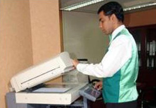 housekeeping professional office boy services service