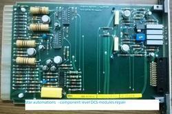 BBC DCS Module Repair