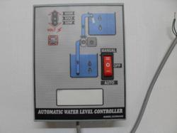 Water Level Controller Economy