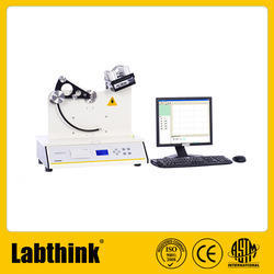 ASTM D3420 Pendulum Impact Test Machine