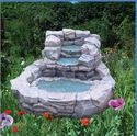 Garden Fountain Services