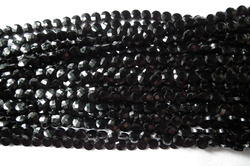Black Spinel Coin
