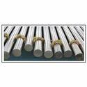 Hard Chrome Plated Bars