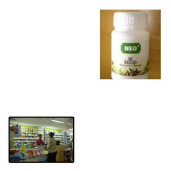 Ayurvedic Medicine for Medical Store