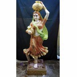Bani Thani Statue in Marble