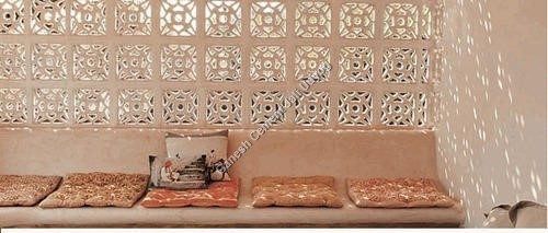 Designer Cemented Jali