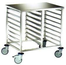 Tray Rack Trolleys
