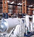 Types of Co2 Gas Plants