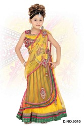 Lehengas for girls