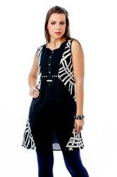 Tunic Kurti for Party Wear