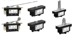 Precision Limit Switches