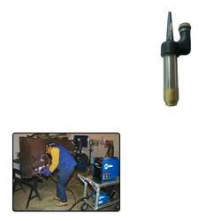 Welding Torch for Fabrication Work