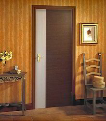 Veneer Moulded Panel Door Series