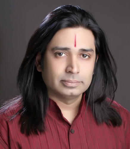 International School Of Astrology and Divine Sciences - Service Provider from Jaipur, India | About Us - anupam-jolly-500x500