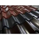 PVC Spanish Tile Roof Sheet