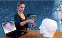 3D Handheld Scanner