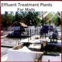 Effluent Treatment Plants For Malls