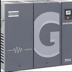 High Pressure Air Compressor Rental Services