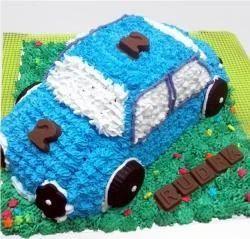 Birthday Cake in Vadodara, Gujarat, India - IndiaMART