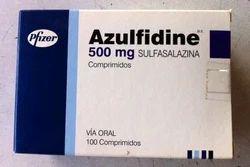 Azulfidine En Tabs