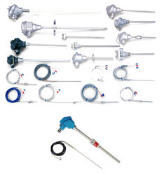 thermocouple part