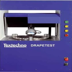 Automatic Drapability Tester