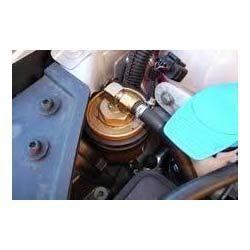 Pre Combustion Fuel Treatment