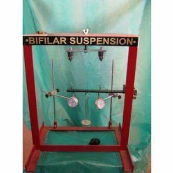Bifilar Suspension