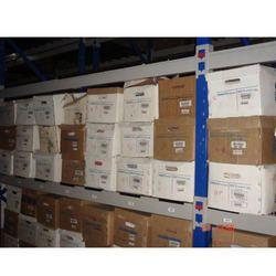 Heavy Duty Storage Rack System