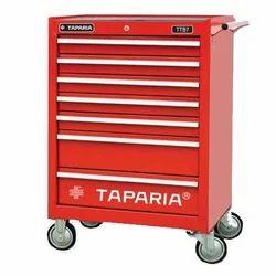 Taparia Tools Trolley