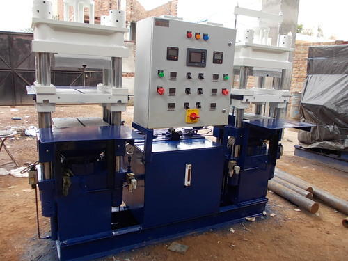 Rubber Molding Hydraulic Press