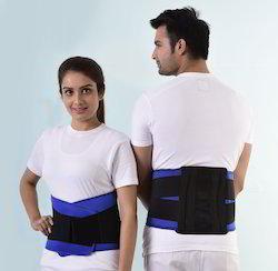 Sacro Lumbar Belt Contoured (D) N.P.