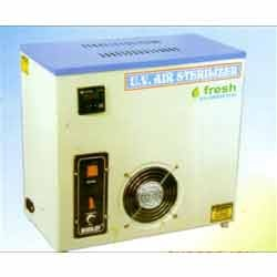 U.V Air Sterilizer