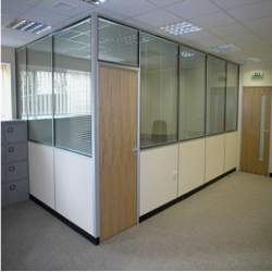 Wall Partition Suppliers Manufacturers Amp Dealers In Delhi