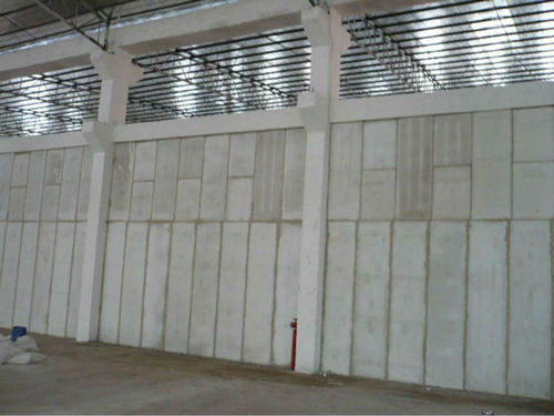 Aerocon Panels Light Weight Wall Panels Alm Durabuild