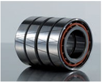 NIBC Super Precision Angular Contact Bearings