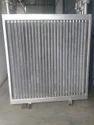 Thermic Fluid Radiator for Sago Dryer