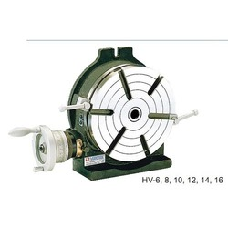 Vertical Rotary Tables