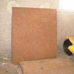 Corten A B Steel Plates
